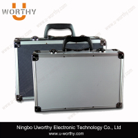 Aluminum Frame Polywood or ABS Panel Packaging Case
