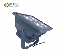 200w Waterproof Bridgelux Chip COB200Watt Outdoor Dimmable Led Flood Light Street Security Led Flood Light