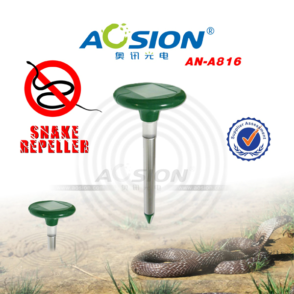 Indoor Electronic ultrasonic snake repeller