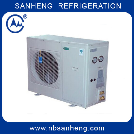 High Quality Refrigerant R22 5HP Air Conditioning Type Outdoors Unit