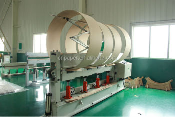 Insulation Cylinder for High-voltage transformer