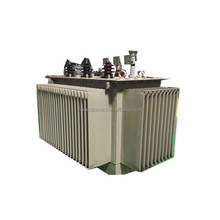 2.5 mva oil immersed power transformer high voltage 10kv
