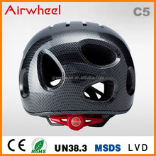 China cheap ECE bicycle helmet for Airwheel C5 kids full face motorcycle helmets