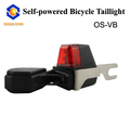 Top quality LED bicycle lights without battery