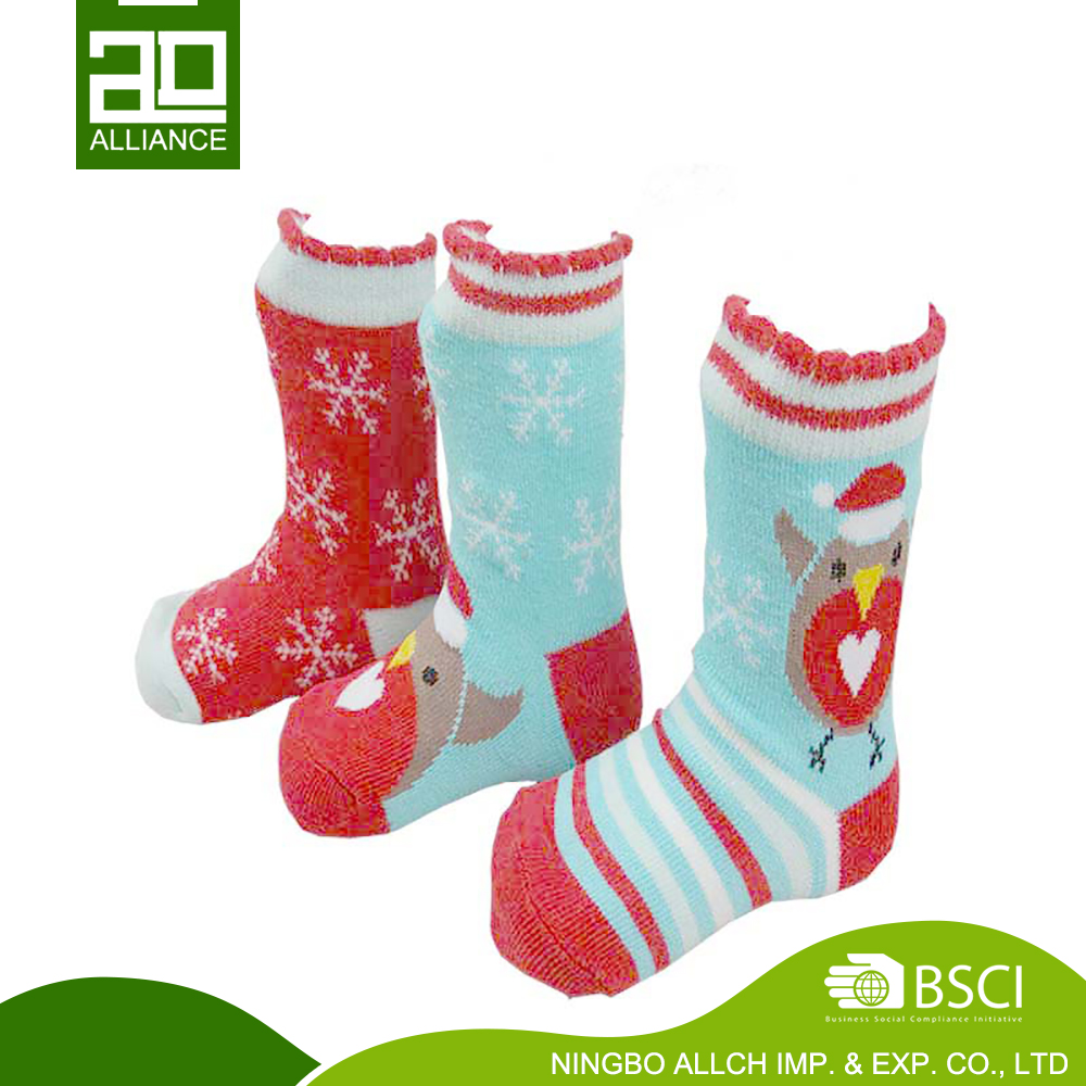 Wholesale Colored Cool Baby Cheapest Socks