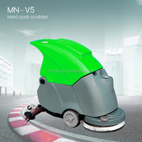 floor washing machine,fregadora,marble floor scrubber, battery operated cleaning equipment