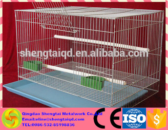 China supply factory price bird breeding cage