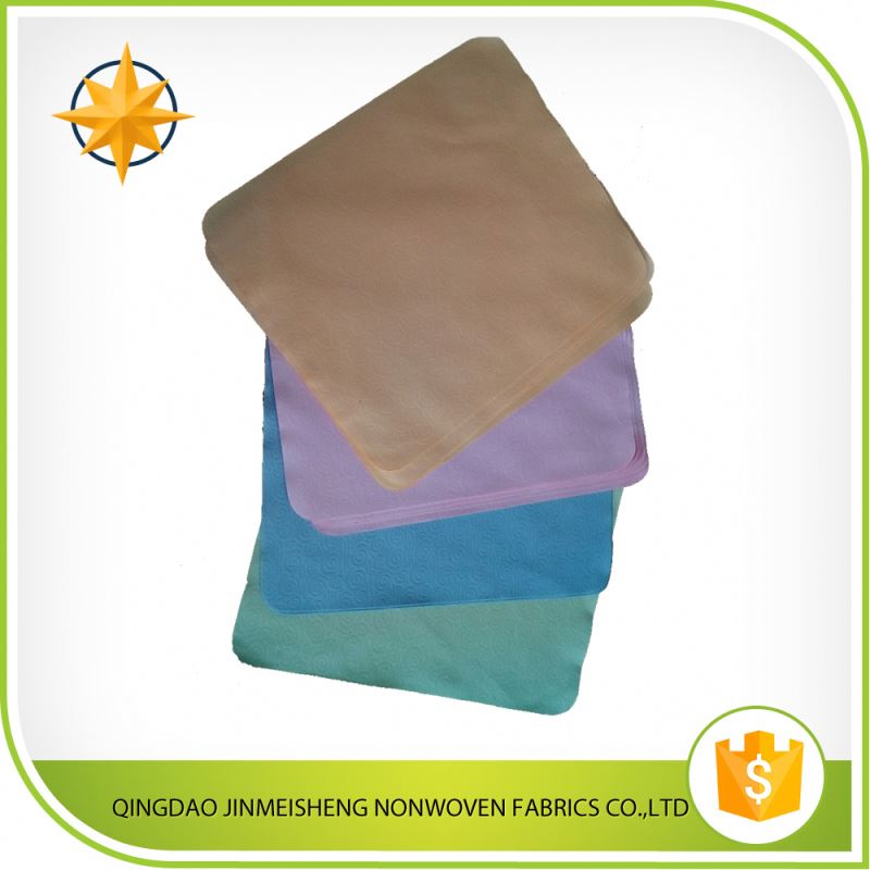 cheap nonwoven microfiber cleaning cloth