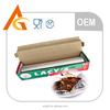 Food aluminium foil for food packing tin foil paper for household use