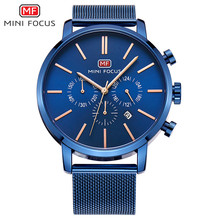 Custom Hot Sale Luxury Men Fully automatic mechanical military quartz wrist watch with top quality Wristwatch