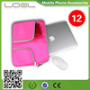 waterproof Smart Cover Notebook Bag For ipad MacBook Sleeve B022528(7)