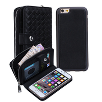 cell phone cases for iPhone6 new phone cases for iPhone 6 PU leather wallet case for iPhone 6s