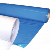 OMS Heat Shrink Wrap Film 6 mil- White or Blue