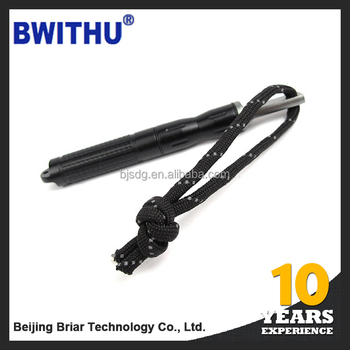 2016 BWITHU Caming flint tool flint can