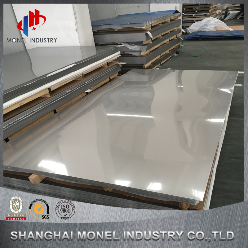 cheap and fine 0.8mm thickness 316 stainless steel sheet