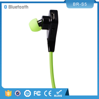 2016 hot sell V4.1 Bluetooth earbuds Wireless sport wholesale bluetooth headset