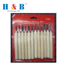 professional wooden carving tools set