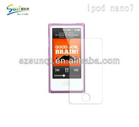 New Ultra Clear Screen Guard for Apple iPod nano 7