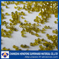 synthetic diamond superhard materials good shape industrial mono-crystal diamond