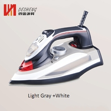 Hot selling 3000w portable auto off electrical cheap steam mini travel iron