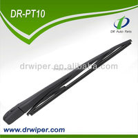 payment asia alibaba express china Peugeot 206 Estate rear wiper blade car parts peugeot wiper arm peugeot 206 body kit