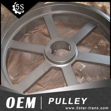 Conveyor Belt Drive Pulley
