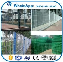 Top quality wrought iron fence cheap wire fence panels welded wire mesh fence parts alibaba