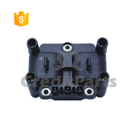 032905106 , 032 905 106 , 032 905 106 D Ignition Transformer Coil For VW Beetle Jetta Golf Passat Polo Gol 1.6 2.0