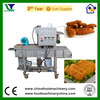 China Automatic Stainless steel Beef Chicken Breading Machine