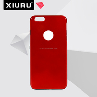 PC+TPU Hard Back Cell Phone Back Cover Mobile Phone Case For Iphone XR-PC-91