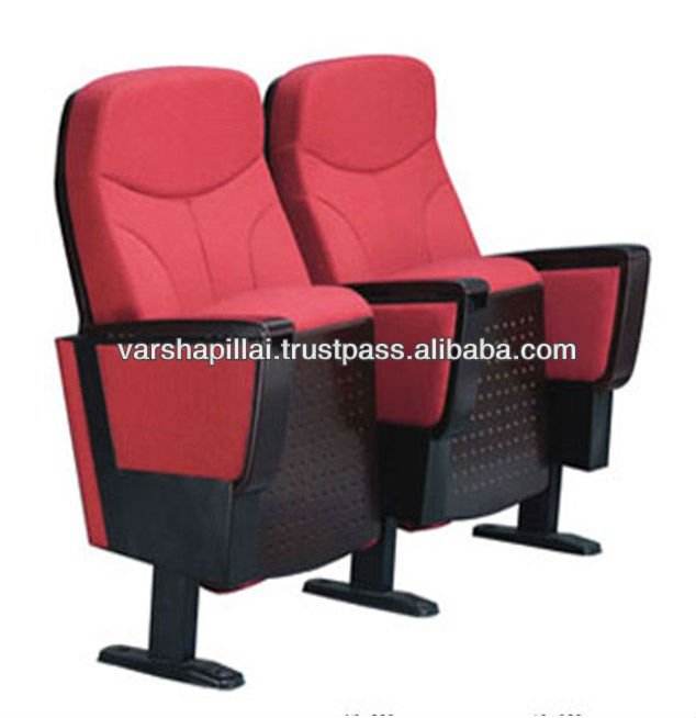 Auditorium Chair / 3d Cinema chair