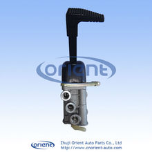 IVECO Truck Spare Parts Air Brake 6 Port Valve