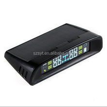 made in China external solar panel TPMS China manufacturer