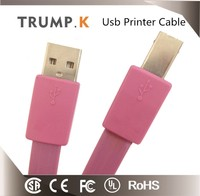 High Speed Usb To Serial Converter cable 1.5M parallel printer cable