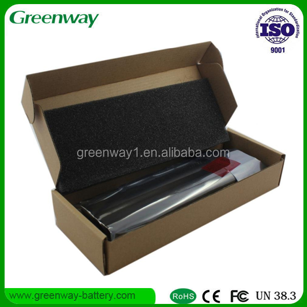 Cheap price Laptop batteries with high capacity Fujisu SQU-809