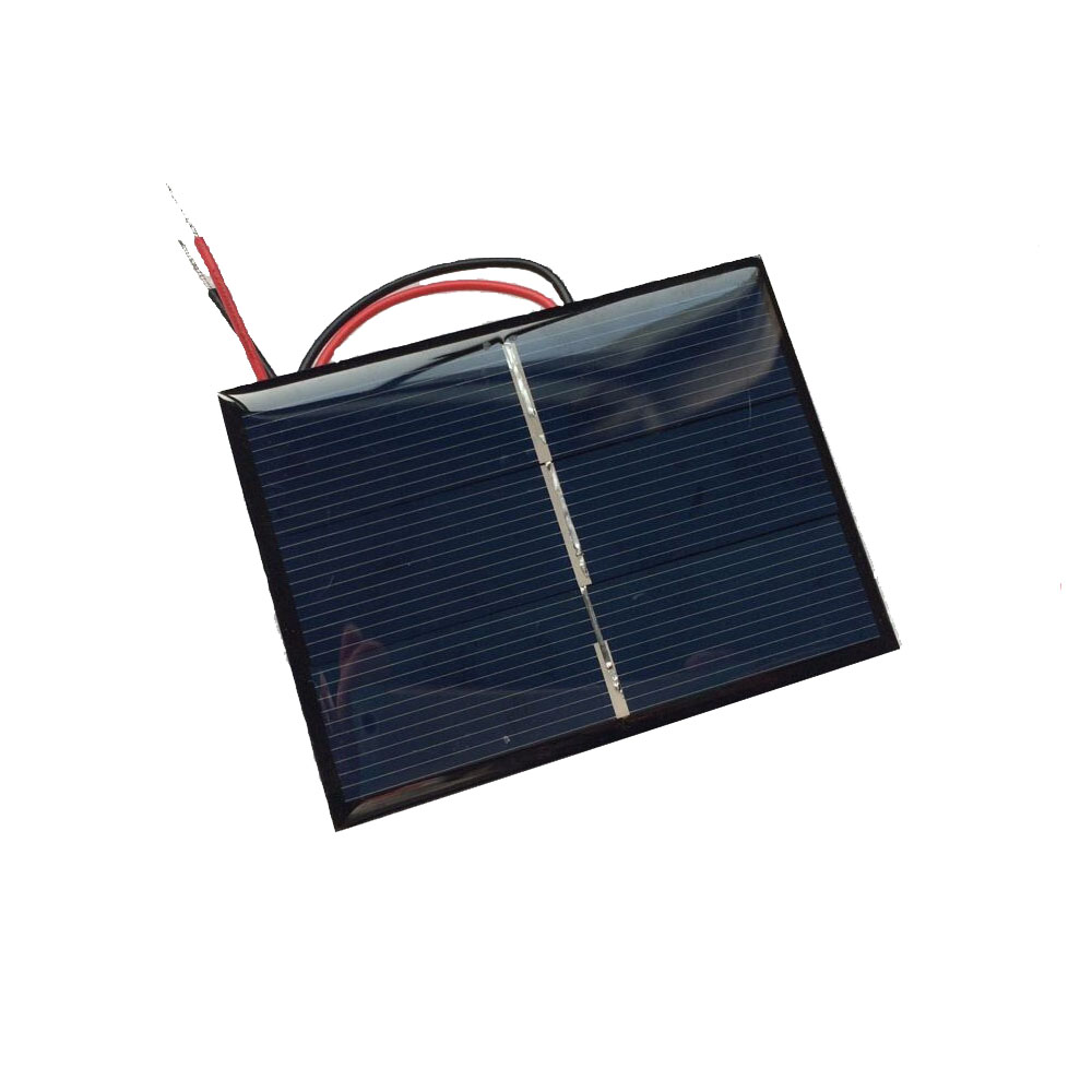 Useful Small Toys Polycrystaline Epoxy Resin Solar Panel