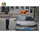 Outdoor P5 LED Taxi Roof Top Advertising Display, Good Price Wholesale RGBW LED Car Sign Billboard Screen for Sale