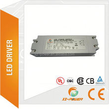 Wholesale UL Driver 42V 600mA 70w led driver