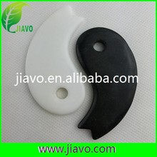 The latest jade stone heat massage with High performance Material