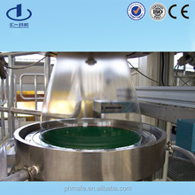 3-layer coextrusion POF packaging film blowing machine