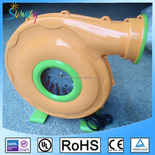 2017 950W New Style Inflatable Blower Fan / Centrifugal Blower Air Blower for inflating the Jumping Castle