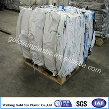 500kg jumbo bag high quality pp big bag