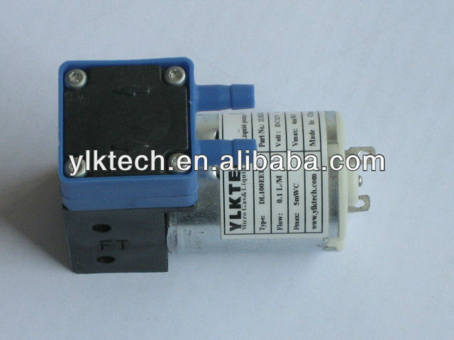 micro liquid pumps DL100DC