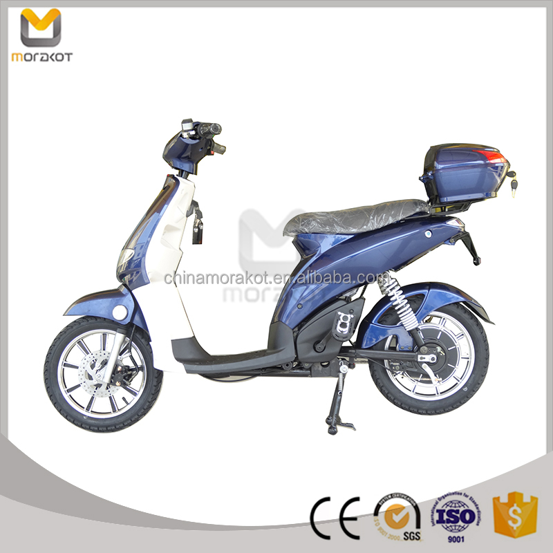 500W Motor Power Lithium Battery Electric Bicycle for Small Business On Sale