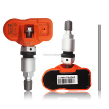 2015 Autel MX-Sensor 433MHz/315MHZ Universal Programmable TPMS Sensor Specially Built for Tire Pressure Sensor Replacement