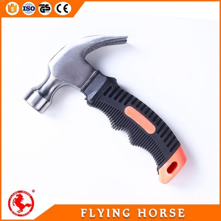 Customized precise claw hammer with specifications