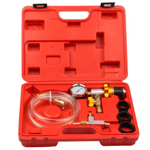 Auto Repair Tools Cooling System Vacuum Purge & Refil Kit