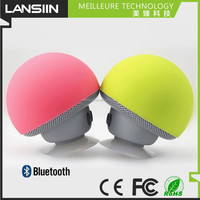 Min digital speaker with handsfree function and great sound for android cellphone