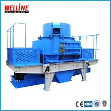 High efficient Vertical Shaft Impact Crusher,hot sale sand maker for sale