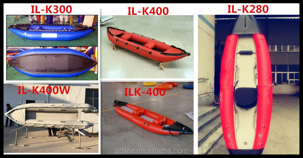 low cost ferry fishing tender sale inflatable kayak for sale